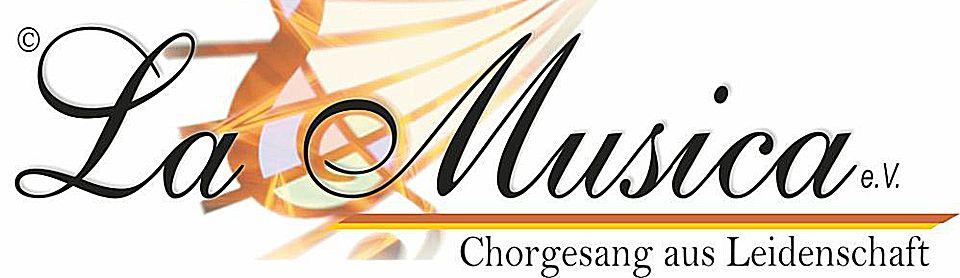 Logo La Musica